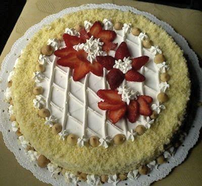 Torta Facile Ma Bella Mammeonline