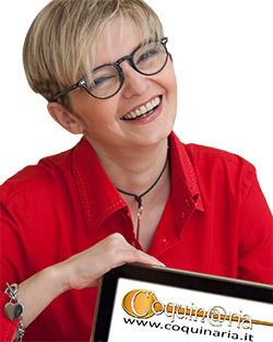 logo big share forum Forum di cucina e ricette. La nostra tavola rotonda