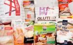 Le farine gluten free. Dove acquistarle