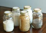 Le farine di grano tenero. Classificazione