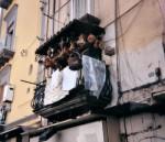 I balconi di Napoli