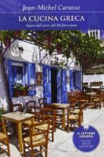 Recensioni: Carasso, La cucina greca, Ponte alle grazie