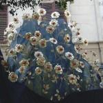 La festa di Santa Rosalia di Valeria