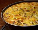 Memorie con uso di cucina – In principio erano due uova