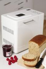 ATTREZZATURE. La macchina del pane. Criteri di scelta