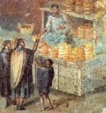 LA STORIA SEMISERIA DELLA CUCINA ITALIANA. 1. Pane e dintorni