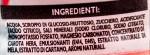 Saper leggere le etichette. Introduzione agli additivi