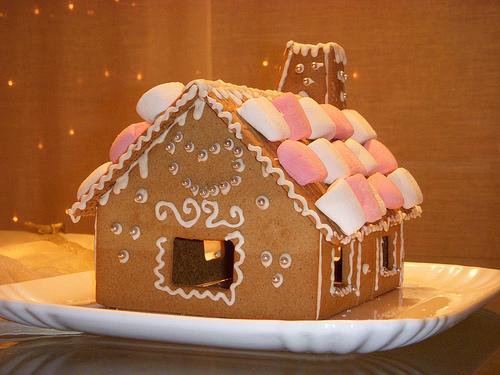 Casetta Di Natale Ikea : Natale le casette la casetta di pan di zenzero di vippi