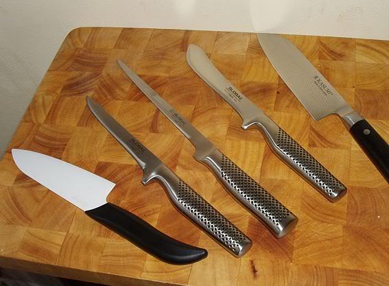 Introduzione al mondo dei coltelli da cucina