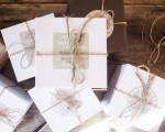 NATALE. LE ETICHETTE – Etichette autunnali per i regali di Natale