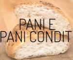 PANI E PANI CONDITI