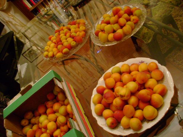 scegliere frutta per conserve