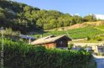 Un'emozione data dalla passione. Valle d'Aosta. Luciana e Hervé e la Vrille