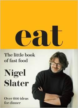 Recensione del libro Eat di Nigel Slater