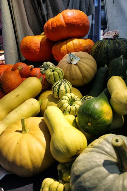 Le zucche, un alleato della cucina leggera