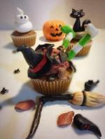 Raccolta di ricette per Halloween e Ognissanti
