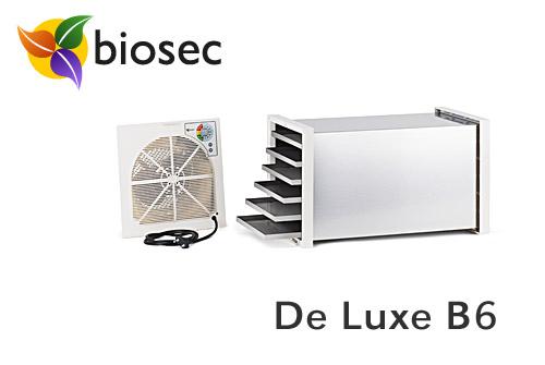 Biosec tauro essiccatori: analisi del prodotto